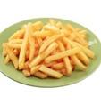batatinhas fritas gordura colesterol saude problema cardiaco alimentação coração - witian blog