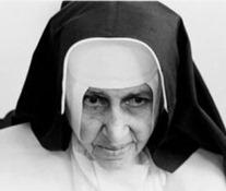 Irmã Dulce - Salvador Bahia - beatificação 2011 - Witian Blog