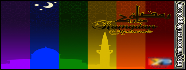 tazkirah ramadhan 1 - Miro CornerZ