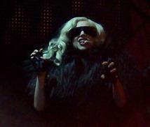 Gaga Mean