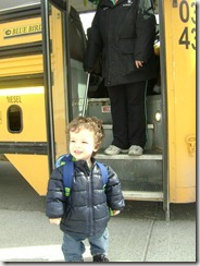 1st day on the bus 001