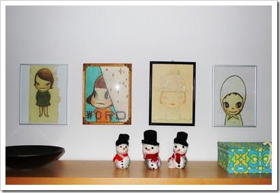 Vores Nara prints