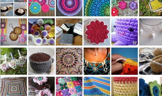 i-crochet