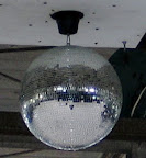 Berkeley Iceland Disco Ball