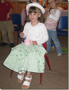 preschool graduation & G bday 017