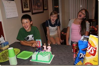 TRM birthday party 097