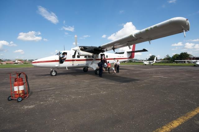 Kalimantan als toerist