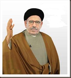 الشيخ البرادعي