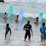 Floripa Surf Club, Treinamento Funcional