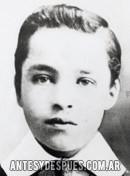 Charles Chaplin, 1898