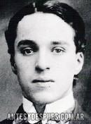Charles Chaplin, 1910