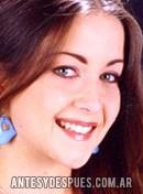 Milena Torres, 2004