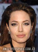 Angelina Jolie, 2005