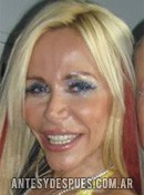 Alejandra Pradón, 2008
