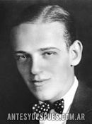 Fred Astaire, 1920