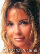 Graciela Alfano, 90's
