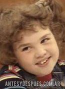 Lorena Paola, 1980