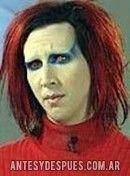 Marilyn Manson,