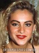 Paulina Rubio,