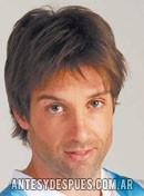 Segundo Cernadas, 2009
