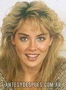 Sharon Stone,