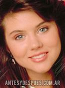 Tiffani Amber Thiessen,