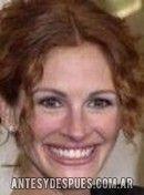Julia Roberts,