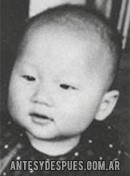 Jackie Chan, 1954