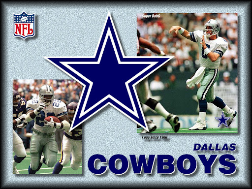 Dallascowboys Set Wallpaper