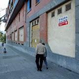 FOTO:JORDI ALEMANY 13/10/09 LOCAL EN OBRAS DESTINADO A CENTRO DE DIA EN TXURDINAGA