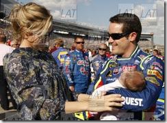 2008 NASCAR Texas