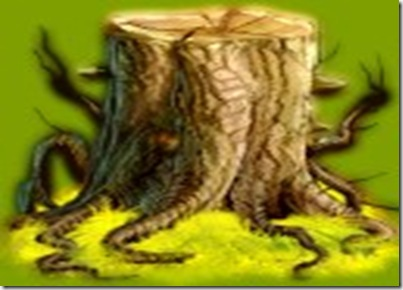 _a_stump