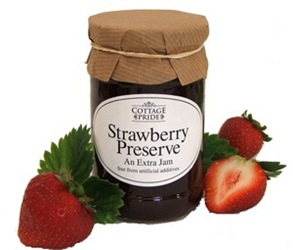 strawberrypreserve