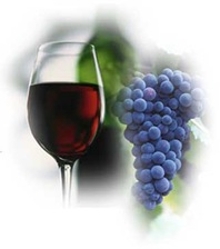 WineGlassGrapes