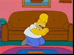 homer-simpson-prays