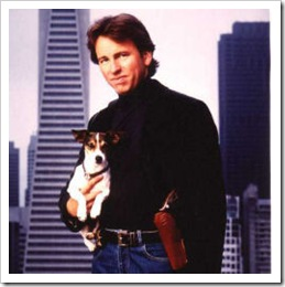 John Ritter as Hooperman with dog: an alternature future for Rev Matthew Fordick!?