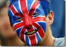 british face