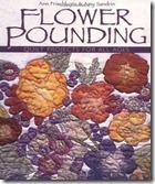 flower pounding