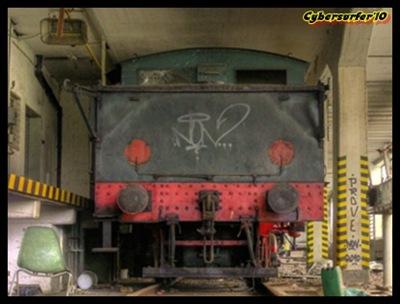 P3-locomotora