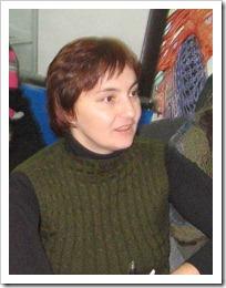 Урываева Ирина Анатольевна
