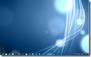 Windows 7 Superbar for Vista