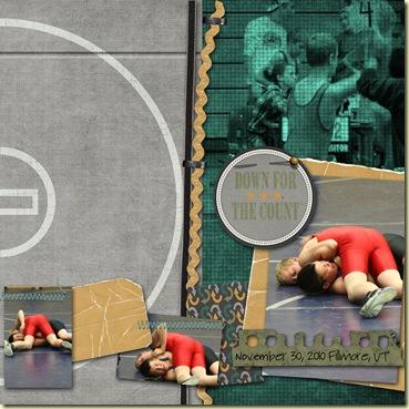 heidi2010 Tyler Wrestling match Fillmore 1