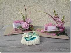 Verlosung bei Blütenrausch und Seifenschaum