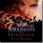 Ewige Liebe (Black Dagger 3)
