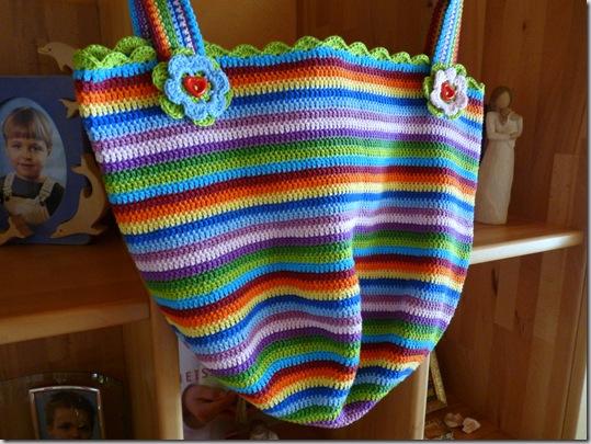 Crochet Bag - die Zweite (2)