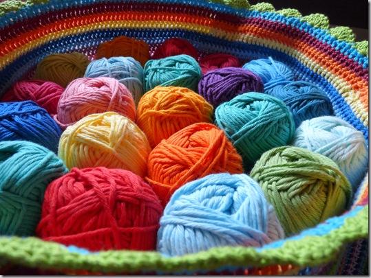 Crochet Bag - die Zweite (4)