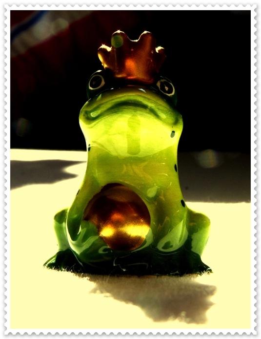 Froschkänig (3)