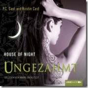 Ungezähmt (House of Night 4)