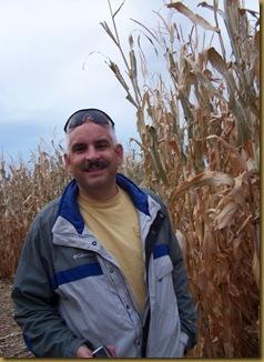 Corn Maze 2010 070