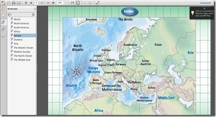 WonderMapsEuropemap